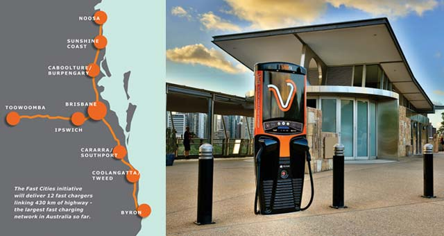 Tritium Launches Fast Cities Network Charging Initiative ...