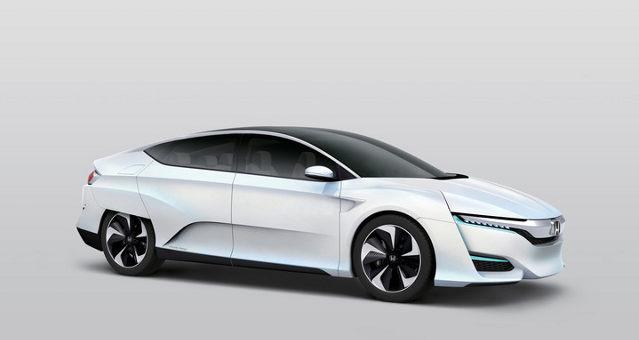 Honda-FCV-CONCEPT