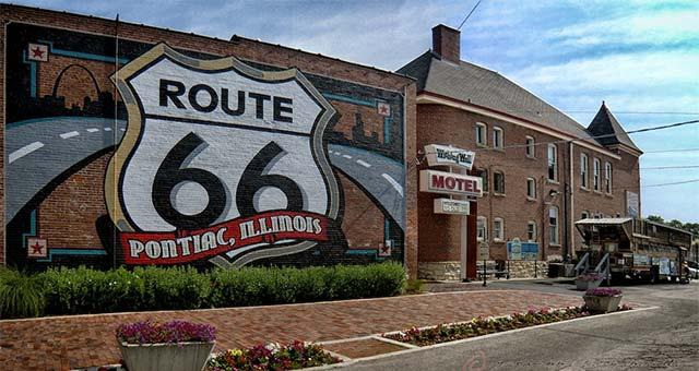 Illinois-Route-66