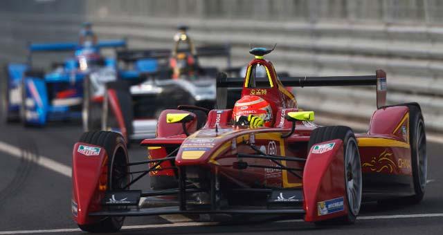 china-racing