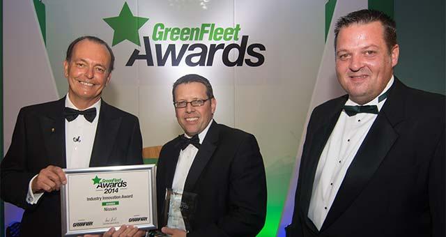 greenfleet-awards