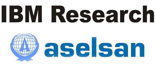 ibm-research--ASELSAN