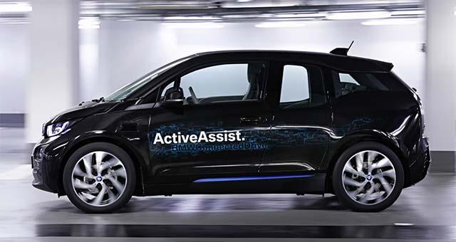 BMW-ActiveAssost