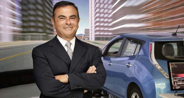 Carlos-Ghosn
