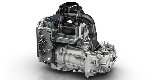 Renault-Electric-Engine