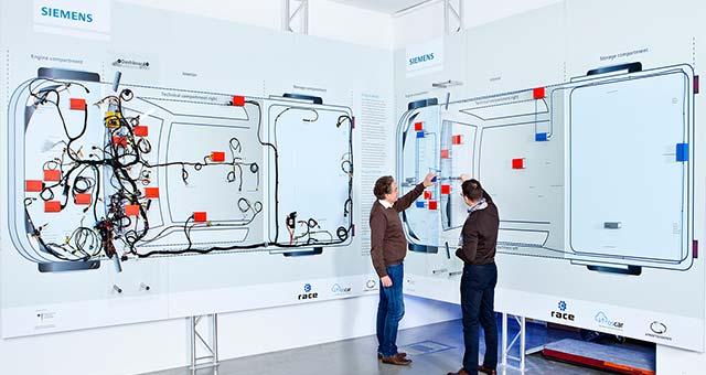 Siemens-RACE