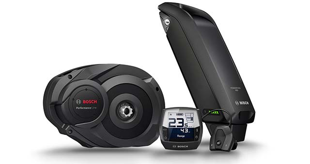 Bosch-eBike-Systems