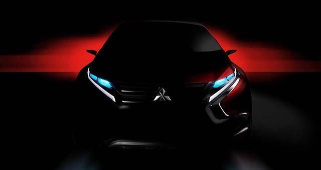 Mitsubishi-PHEV-Crossover-Concept