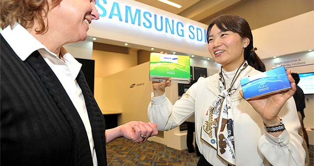 Samsung-SDI