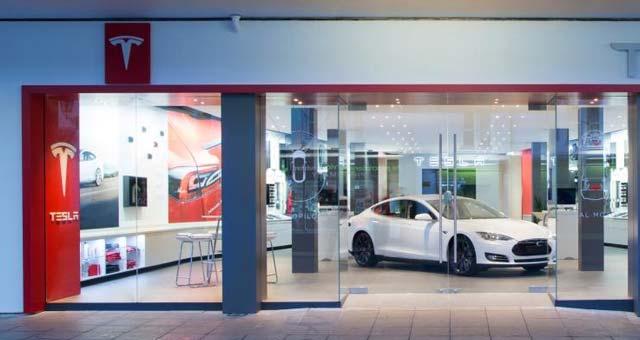 Tesla-Knutsford