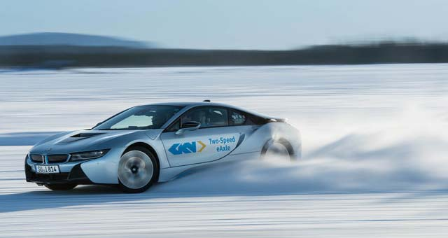 bmw-i8-gkn-two-speed-eAxle