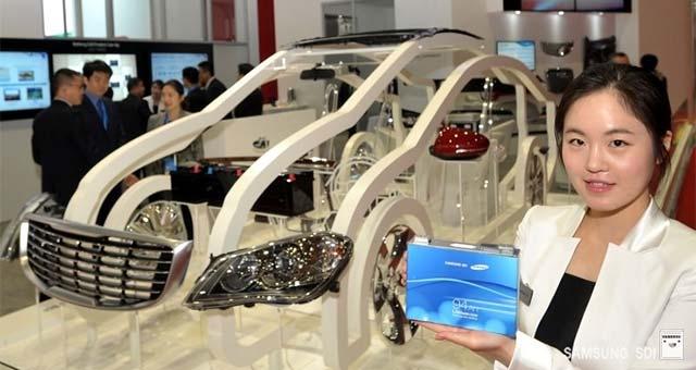 Samsung-SDI-Battery