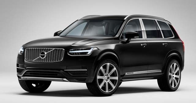 Volvo-XC90-Excellence