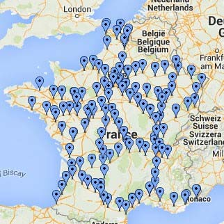 Corri-Door-map