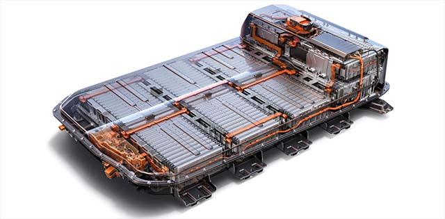 Bolt-EV-Battery