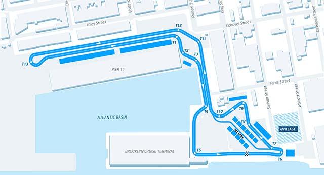 new-york-eprix-track